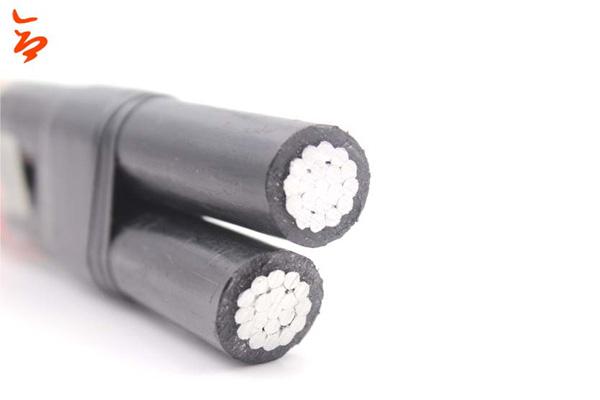 {dede:type}Cable de Aluminio aislado{/dede:type}